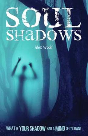 Buy Curious Fox: Soul Shadows from raintreeaust