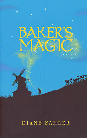 Buy Baker's Magic from Daintree Books
