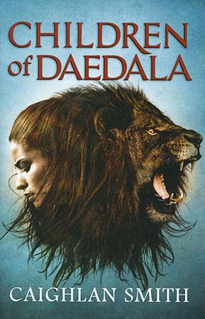Buy Children of Daedala from Daintree Books