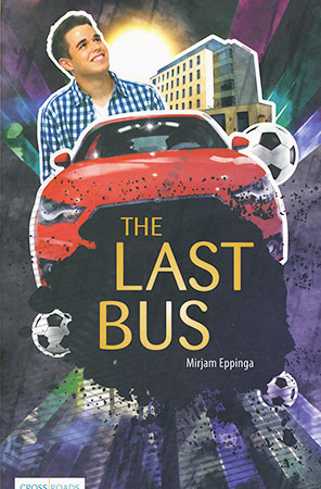 Buy Cross Roads: The Last Bus from Daintree Books