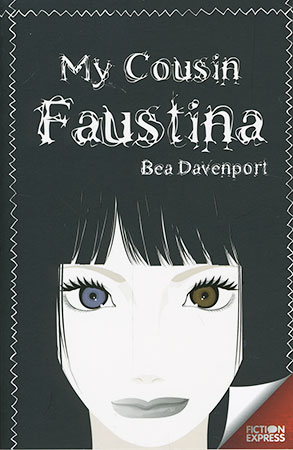 Buy Fiction Express: My Cousin Faustine from Daintree Books
