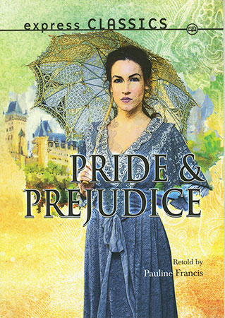 Buy Express Classics: Pride & Prejudice from raintreeaust