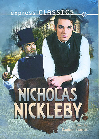 Buy Express Classics: Nicholas Nickleby from BooksDirect