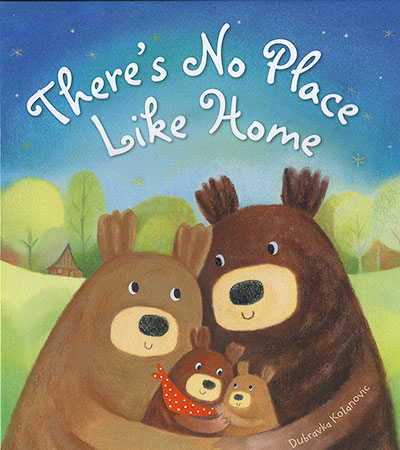 Buy Storytime: There's No Place Like Home from BooksDirect