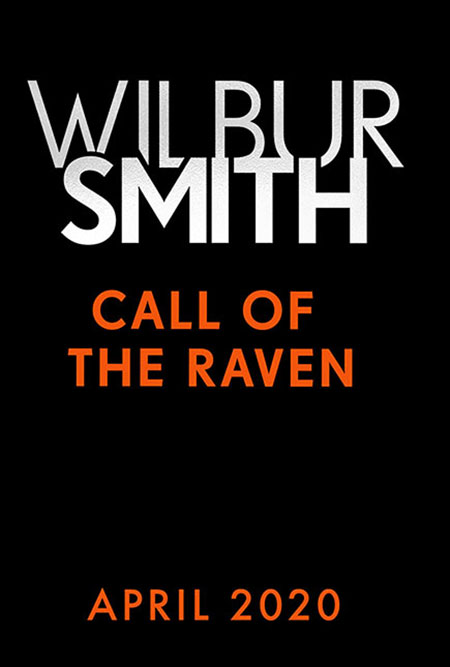 Buy Call of the Raven from BooksDirect