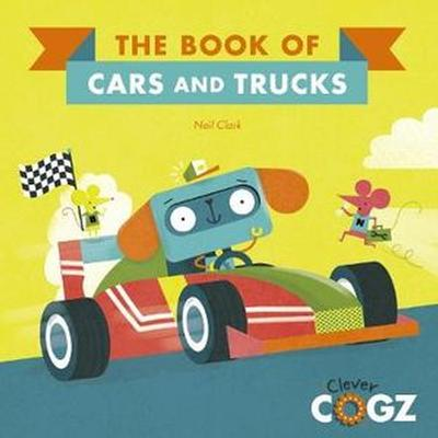 Buy The Book of Cars and Trucks from BooksDirect