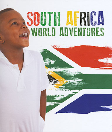 Buy World Adventures: South Africa from raintreeaust