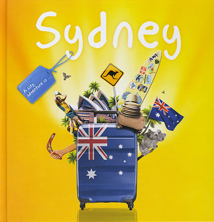 Buy A City Adventure In...: Sydney from raintreeaust