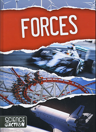Buy Science In Action: Forces from BooksDirect