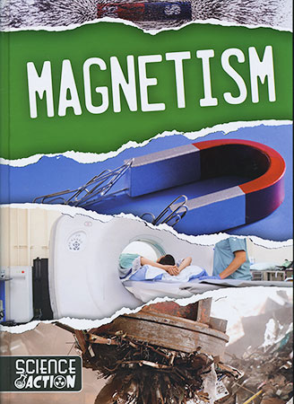 Buy Science In Action: Magnetism from Daintree Books