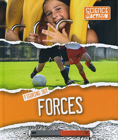 Buy Science Action: Figuring out Forces from raintreeaust
