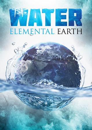 Buy Elemental Earth: Water from raintreeaust
