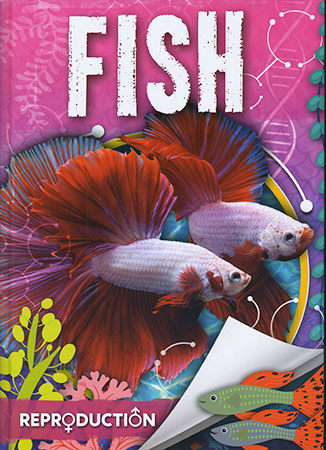 Buy Reproduction: Fish from raintreeaust