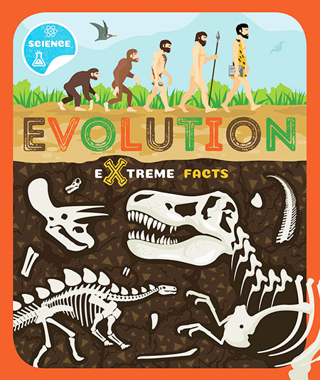 Buy Extreme Facts: Evolution from BooksDirect