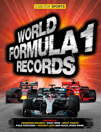 Buy World Formula One Records from BooksDirect