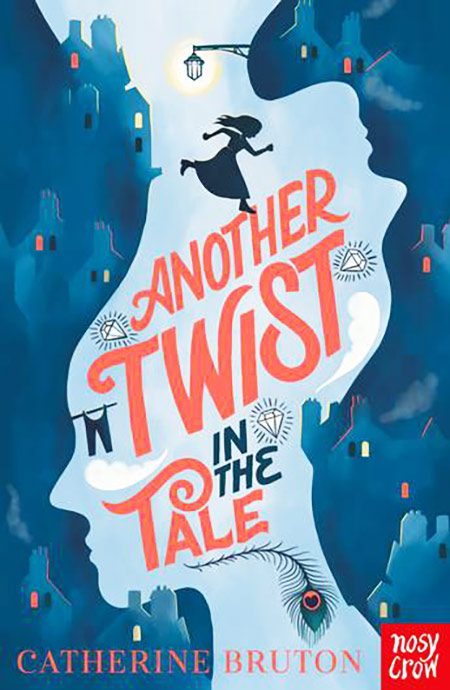 Buy Another Twist in the Tale from BooksDirect