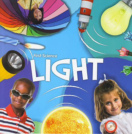 Buy First Science: Light from BooksDirect