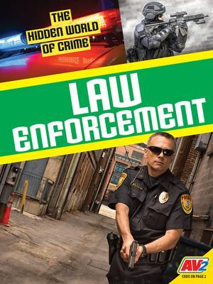 Buy The Hidden World of Crime: Law Enforcement from BooksDirect