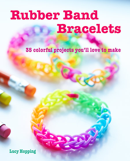 Buy Rubber Band Bracelets from BooksDirect