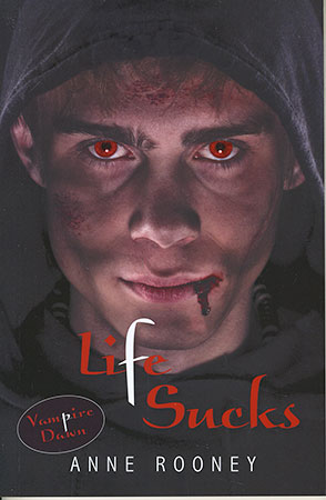 Buy Vampire Dawn: Life Sucks from BooksDirect