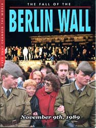 Buy Days That Changed The World: Fall o The Berlin Wall (HB) from raintreeaust