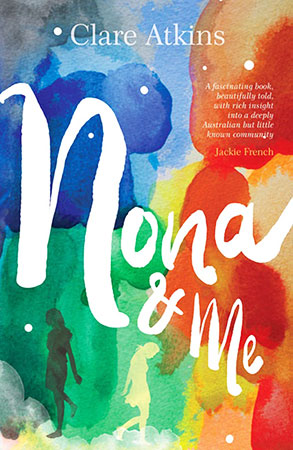 Buy Nona & Me from BooksDirect