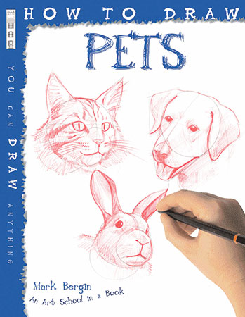 Buy How To Draw: Pets from Daintree Books