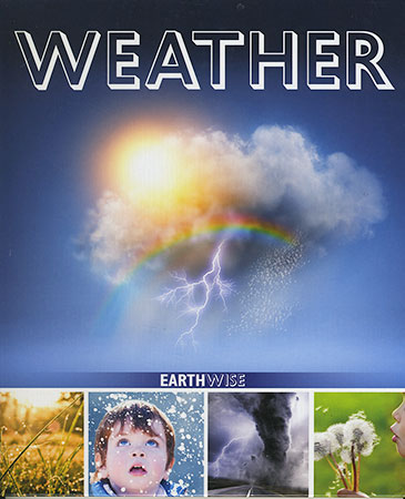 Buy Earthwise: Weather from raintreeaust