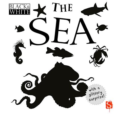 Buy Black & White: Sea from raintreeaust