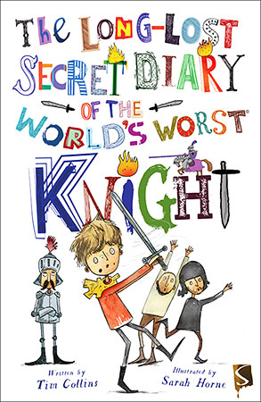 Buy The Long-Lost Secret Diary of the World's Worst: Knight from raintreeaust