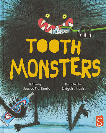 Buy Tooth Monsters from Daintree Books