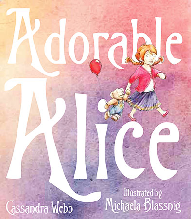 Buy Adorable Alice from BooksDirect