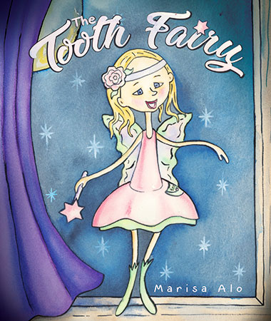 Buy Tooth Fairy, The from raintreeaust