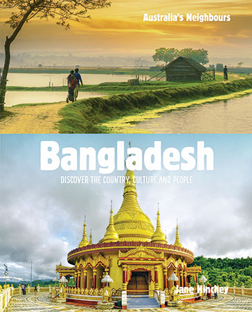 Buy Australia's Neighbours: Bangladesh from Daintree Books