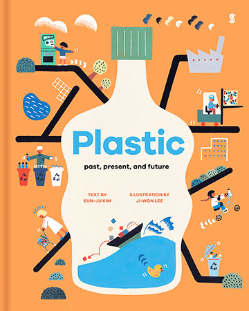 Buy Plastic: Past, Present and Future from BooksDirect