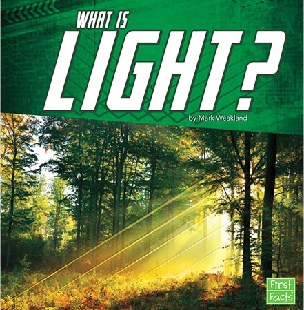 Buy Science Basics: What Is Light? from BooksDirect