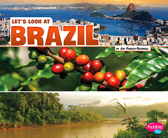 Buy Let's Look at Countries: Let's Look at Brazil from BooksDirect