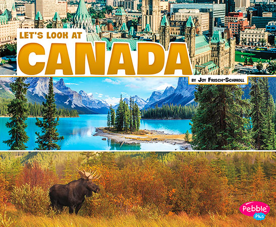 Buy Let's Look at Countries: Let's Look at Canada from BooksDirect