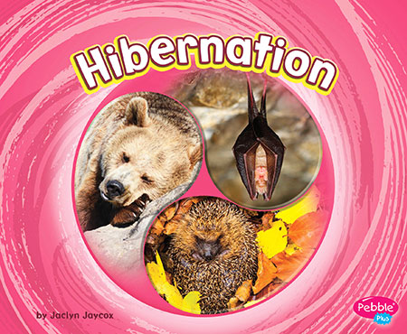 Buy Cycles of Nature: Hibernation from BooksDirect