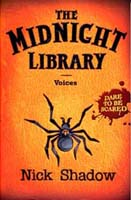 Midnight Library: #1 Voices