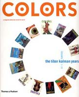 Colours - Issue 1-13