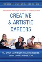 Cambridge Student Career Guides: Creative and Artistic Careers