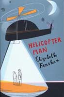 Buy Helicopter Man from BooksDirect
