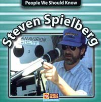 People We Should Know: Steven Spielberg