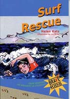 Brave Kids - Surf Rescue