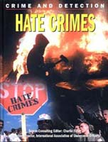 Crime and Detection: Hate Crimes