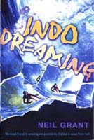 Buy Indo Dreaming from BooksDirect
