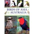 Birds of Asia and Australia
