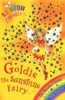 Rainbow Magic WF: Goldie the Sunshine Fairy