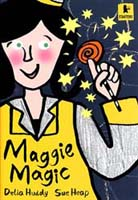 Buy Starters: Maggie Magic from BooksDirect